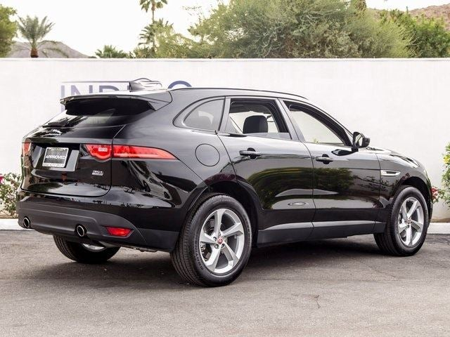 2017 Jaguar F Pace 35t Premium Rancho Mirage Ca Cathedral City Palm Desert Palm Springs