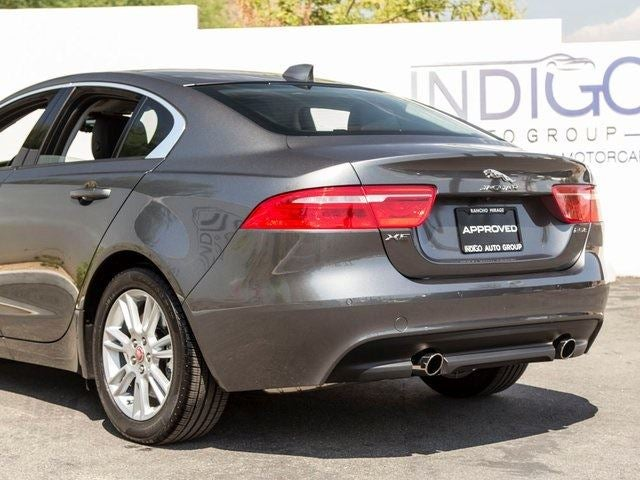 2017 jaguar xe 25t premium rancho mirage ca cathedral. Black Bedroom Furniture Sets. Home Design Ideas