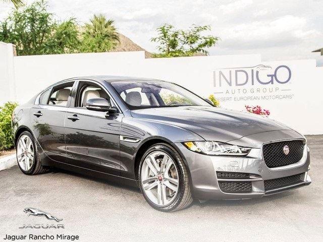 2017 jaguar xe 35t premium rancho mirage ca cathedral. Black Bedroom Furniture Sets. Home Design Ideas