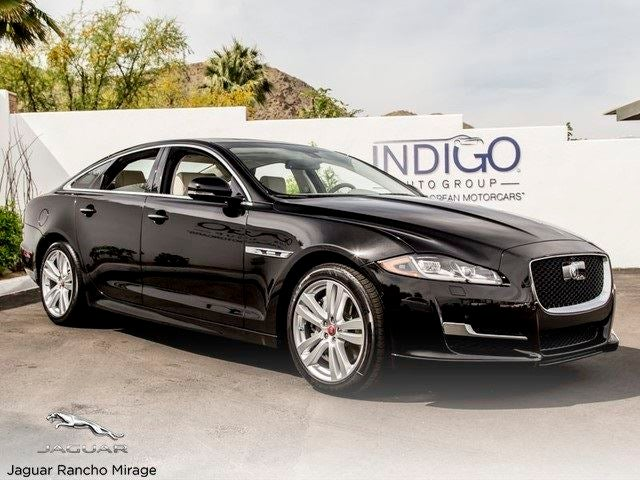 2016 Jaguar Xj Rancho Mirage Ca Cathedral City Palm
