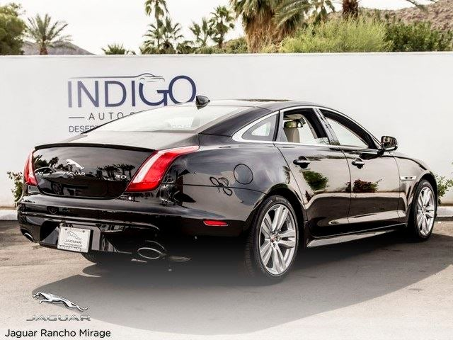 2016 Jaguar Xj Rancho Mirage Ca Cathedral City Palm Desert Palm Springs California