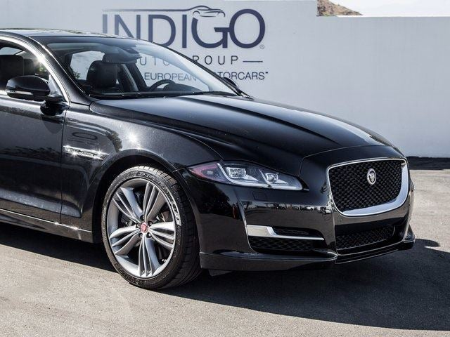 2016 Jaguar Xj Supercharged Rancho Mirage Ca Cathedral
