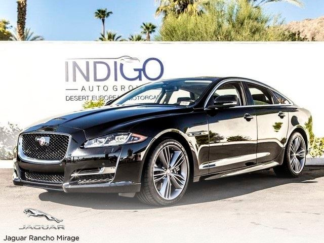 2016 Jaguar Xj Supercharged Rancho Mirage Ca Cathedral City Palm Desert Palm Springs