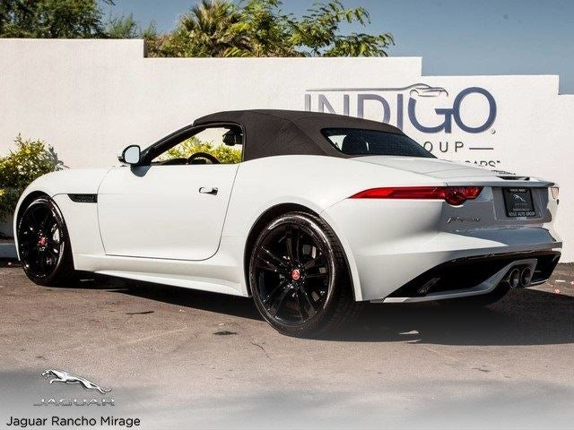 2017 jaguar f type premium rancho mirage ca cathedral city palm desert palm springs california. Black Bedroom Furniture Sets. Home Design Ideas