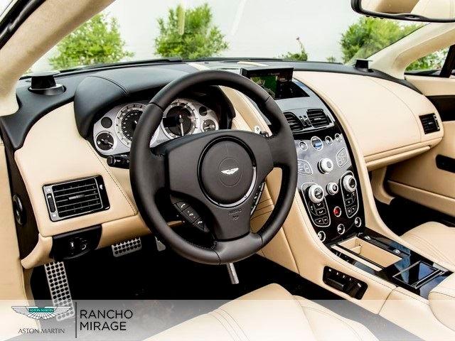 2016 Aston Martin V8 Vantage S Rancho Mirage CA