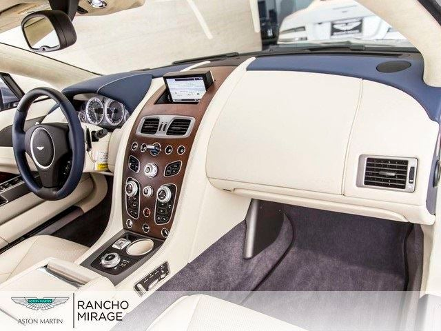 2017 aston martin rapide s rancho mirage ca cathedral for Mirage interior exterior design concepts