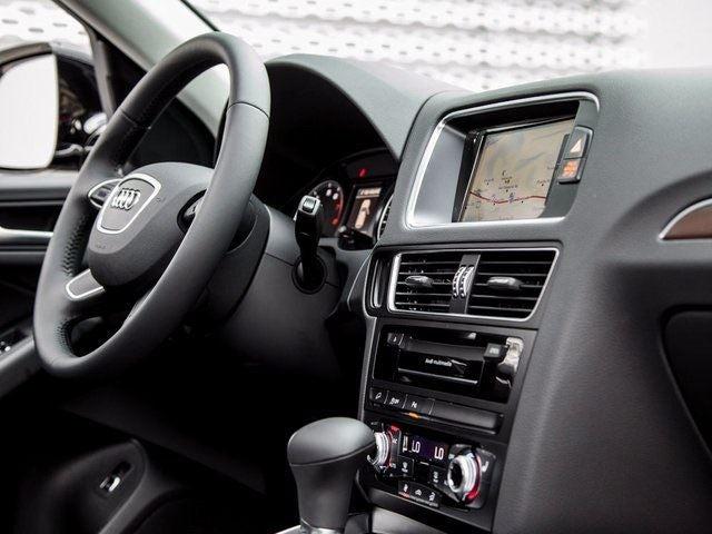 2017 Audi Q5 2 0t Premium Quattro Rancho Mirage Ca