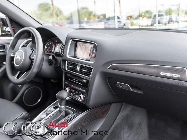 2016 Audi Q5 3 0t Premium Plus Quattro Rancho Mirage Ca