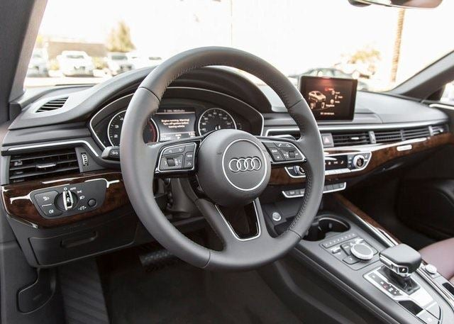 2017 Audi A4 2 0t Premium Quattro Rancho Mirage Ca Cathedral City Palm Desert Palm Springs