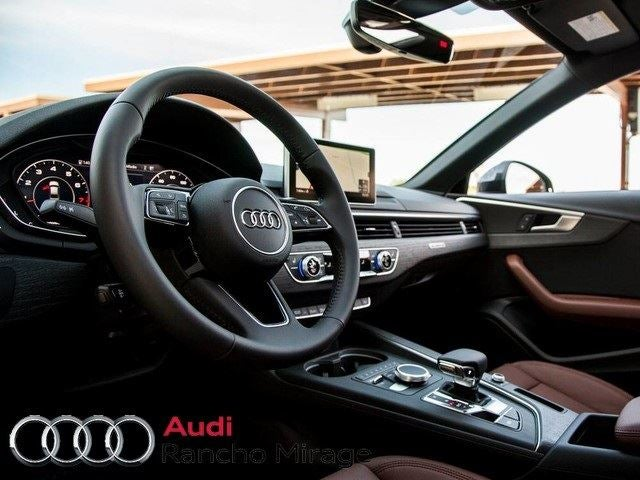 2017 Audi A4 2.0T Premium quattro Rancho Mirage CA ...
