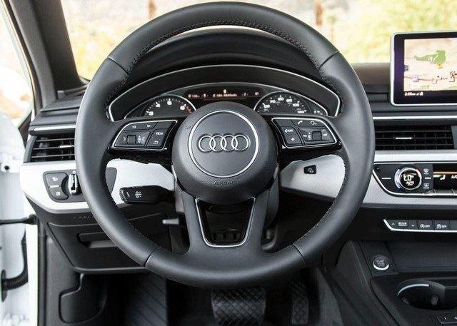 2017 Audi A4 2.0T Premium FrontTrak Rancho Mirage CA ...