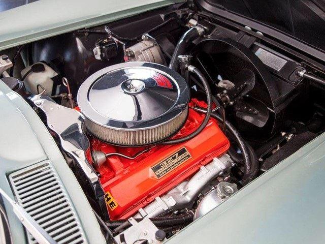 1966 Chevrolet Corvette Stingray Convertible Rancho Mirage
