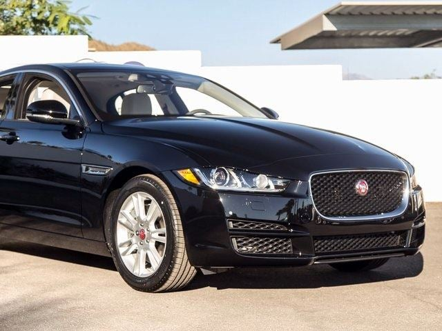 2018 Jaguar Xe 25t Premium Rancho Mirage Ca Cathedral City Palm Desert Palm Springs California