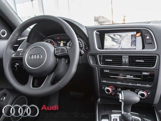 2016 Audi Q5 >> 2016 Audi Q5 Tdi 3 0t Premium Plus Quattro Rancho Mirage Ca