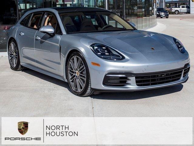 Bmw North Houston >> 2018 Porsche Panamera 4S Sport Turismo Rancho Mirage CA | Cathedral City Palm Desert Palm ...