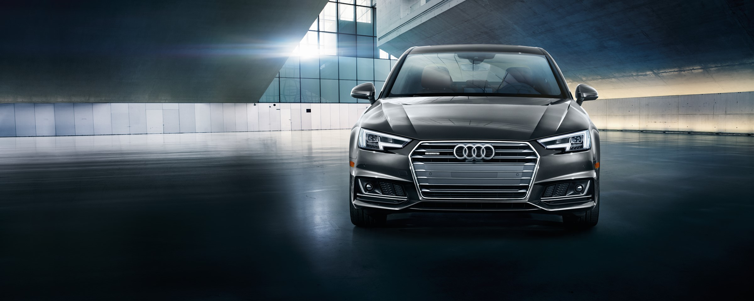 Safety Tips For Driving Your Audi A4 At Night Indigo