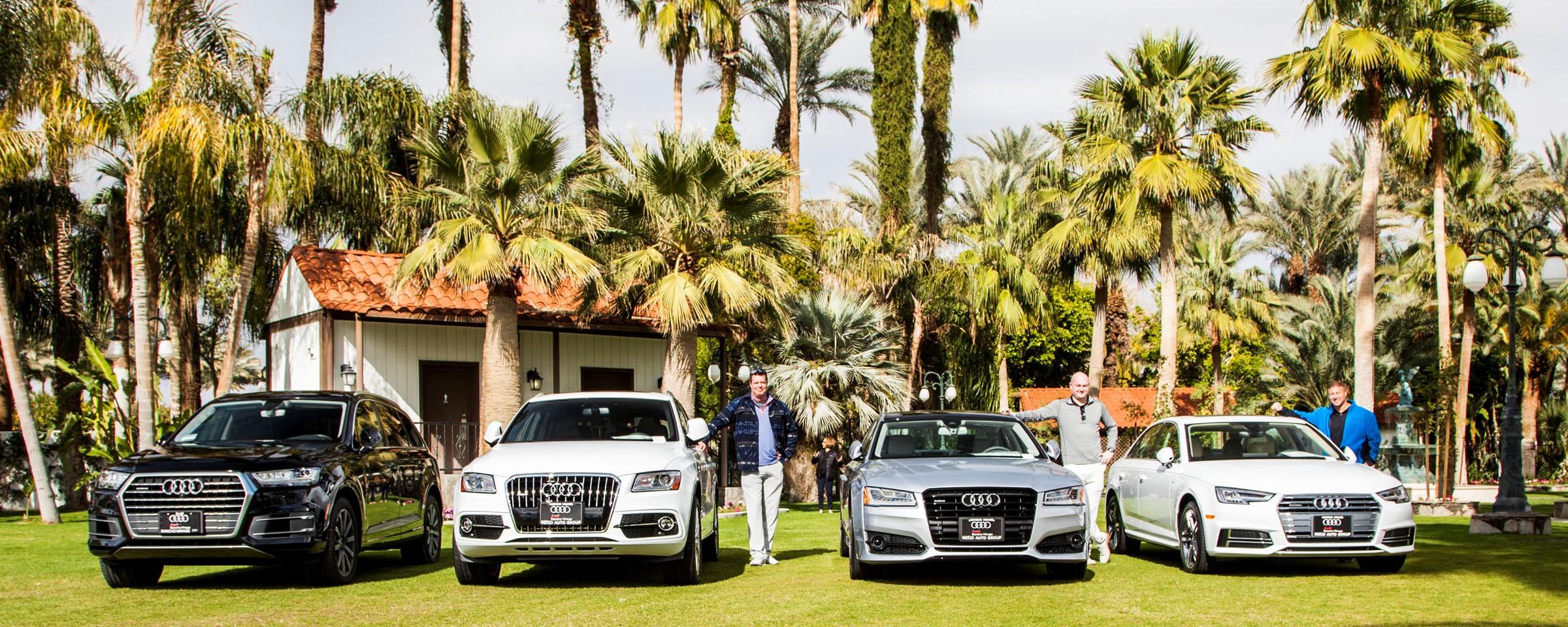 Club Car Dealer In Palm Springs