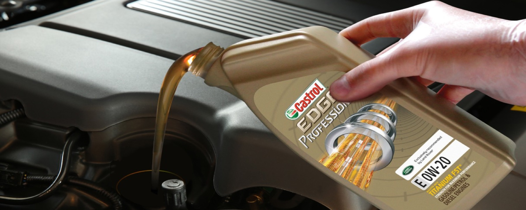 how to choose the right motor oil