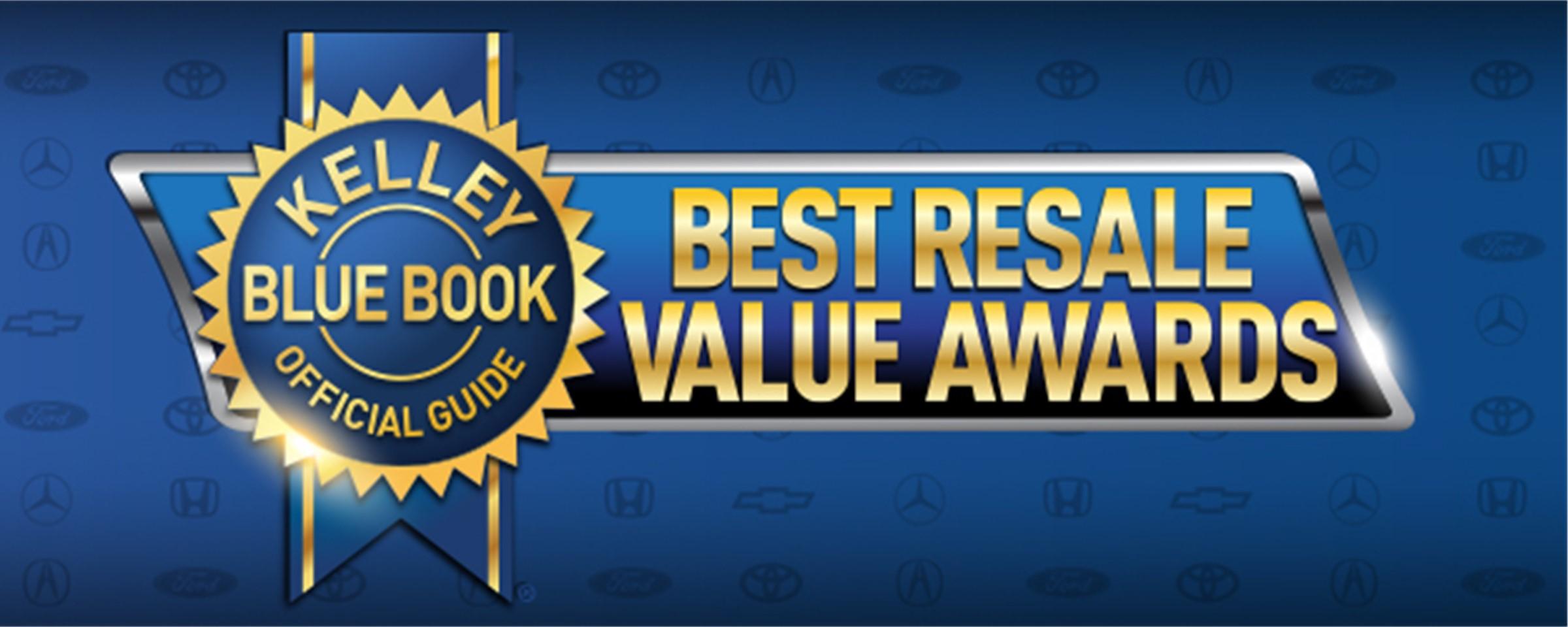 Porsche Earns Top Rankings in Kelley Blue Book Resale Value Awards ...