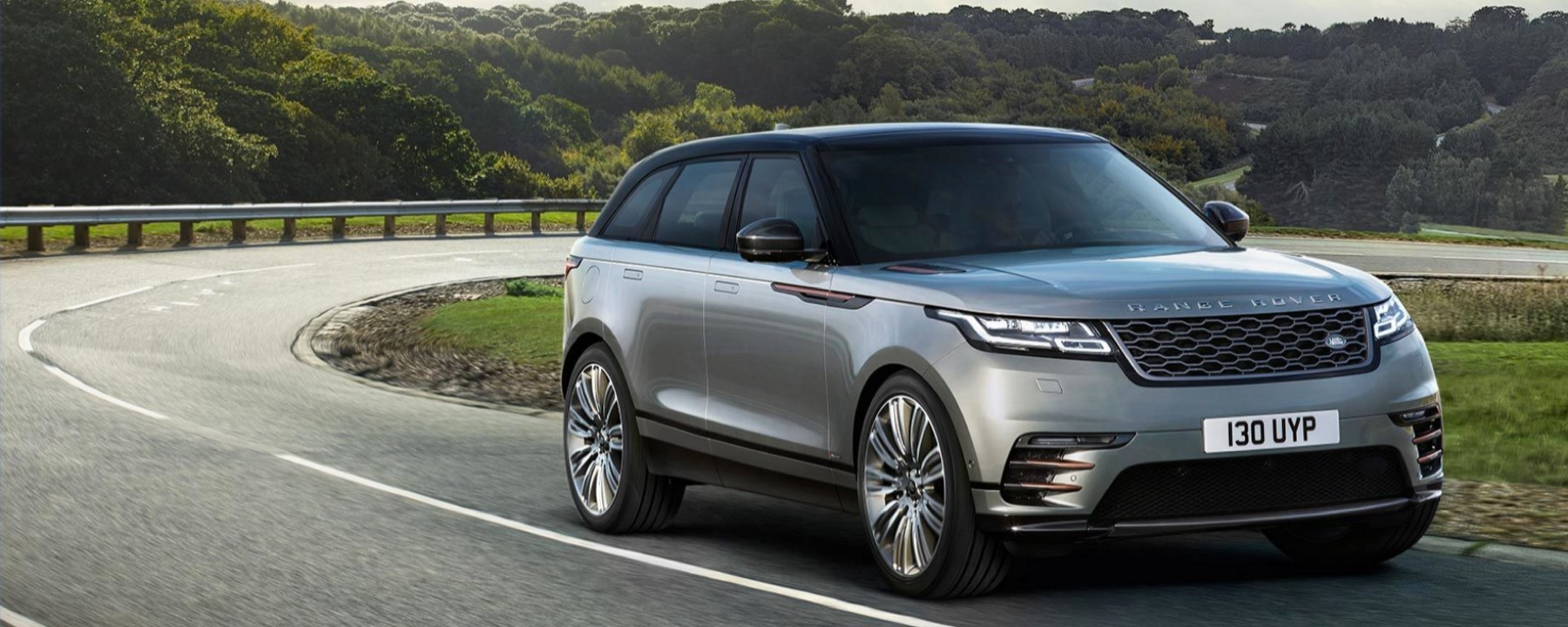 Introducing The 2018 Land Rover Velar Indigo Auto Group Blog