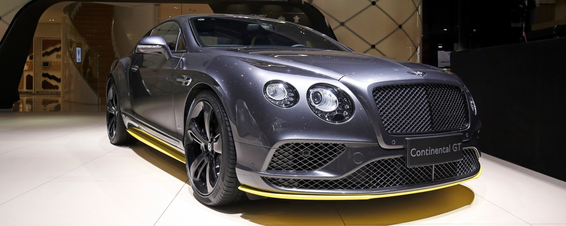 Electric Luxury Defined By Bentley Indigo Auto Group Blog