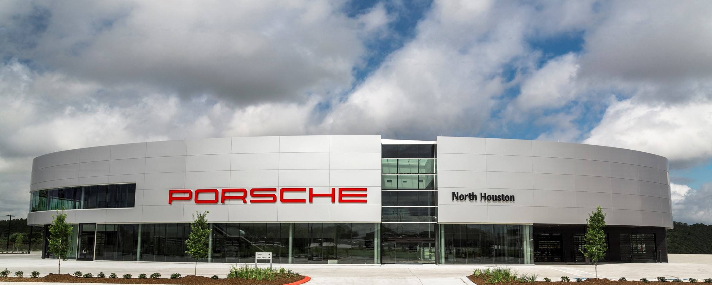 Porsche North Houston >> Blogsectionthe New State Of The Art Porsche North Houston