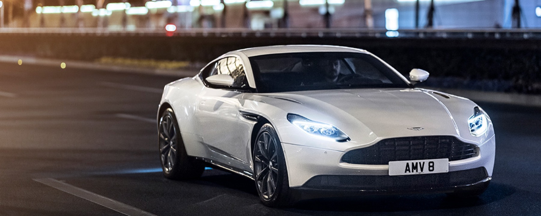 The Db11 Now Available With V8 Engine Indigo Auto Group Blog