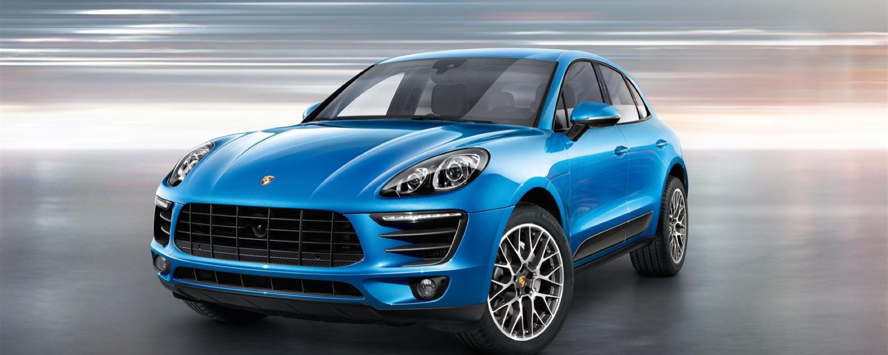 Comparing The Macan And The Macan Turbo Porsche Of