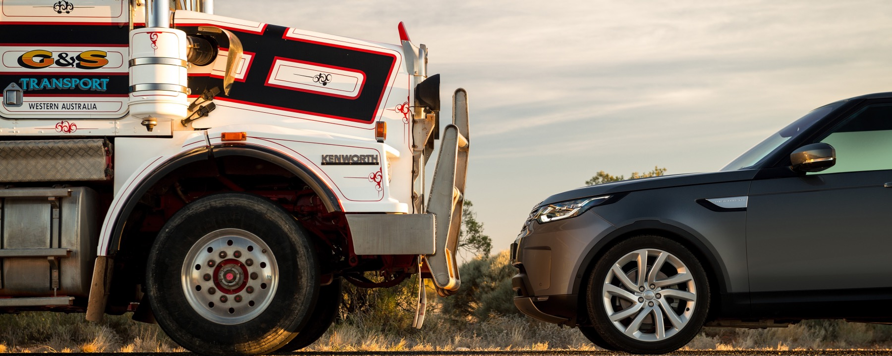Land Rover Houston North >> The Land Rover Discovery Takes On A Mighty Task - indiGO ...