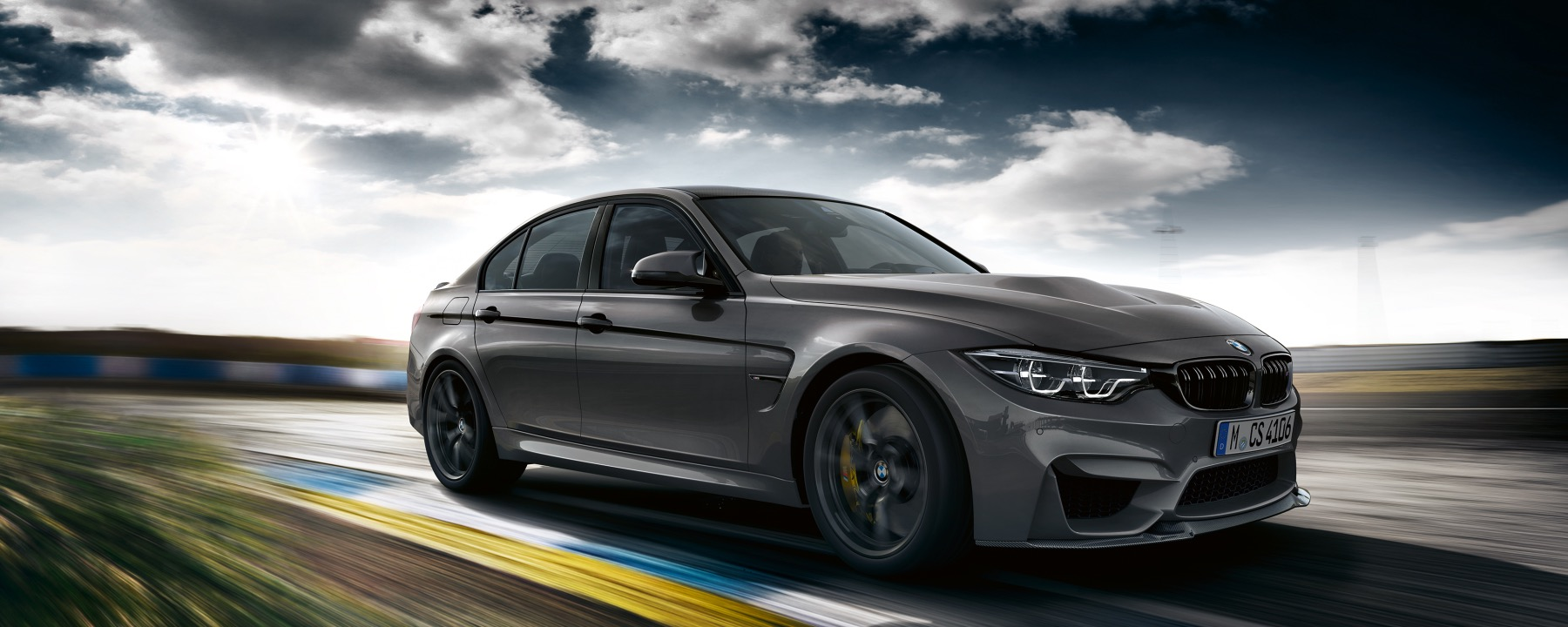 Bmw Announces The New M3 Cs Indigo Auto Group Blog