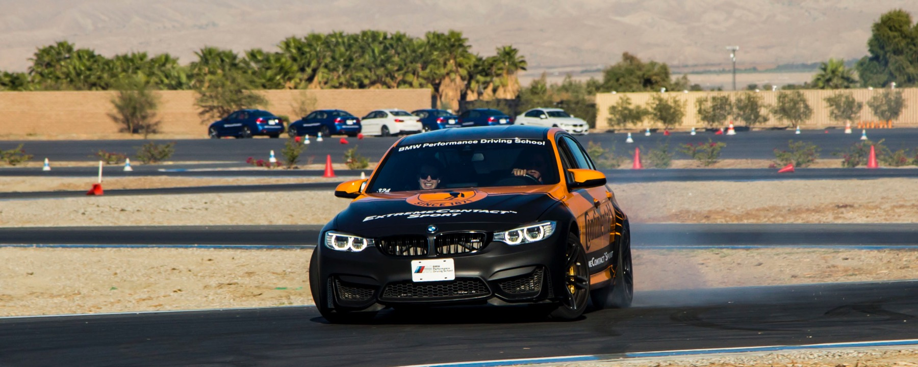 Bmw Of Palm Springs Drive4kids Event Raises 50 000 For