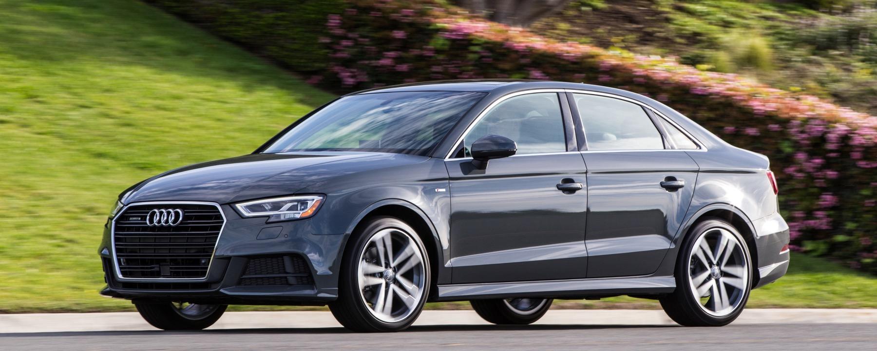 BRAVO To The 2018 Audi A3 - indiGO Auto Group Blog