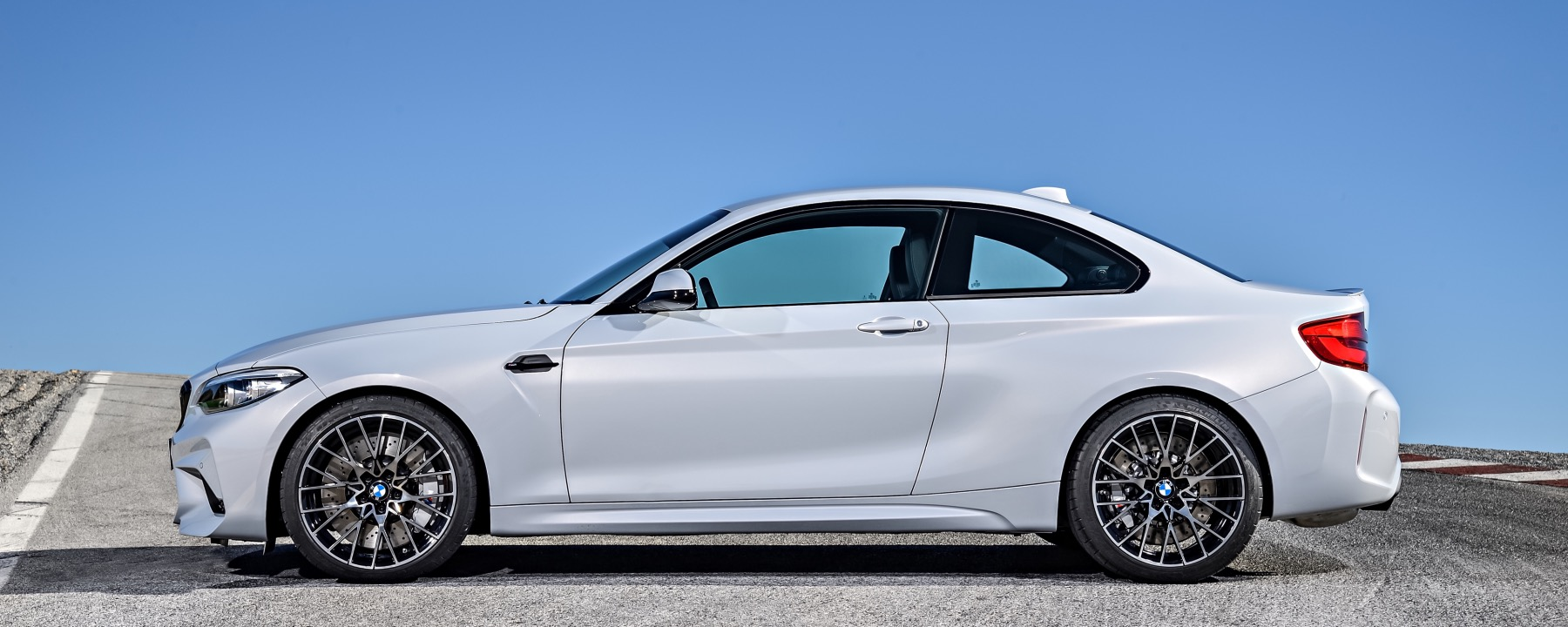Land Rover Houston North >> The New BMW M2 Competition Model - indiGO Auto Group Blog