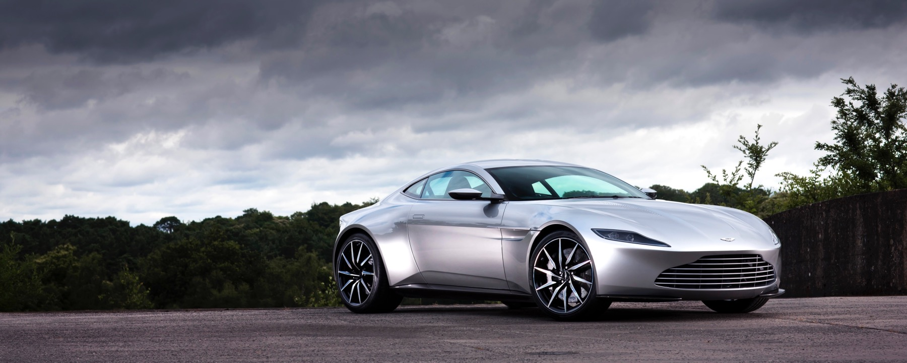 Aston Martin Celebrates 70 Years Indigo Auto Group Blog