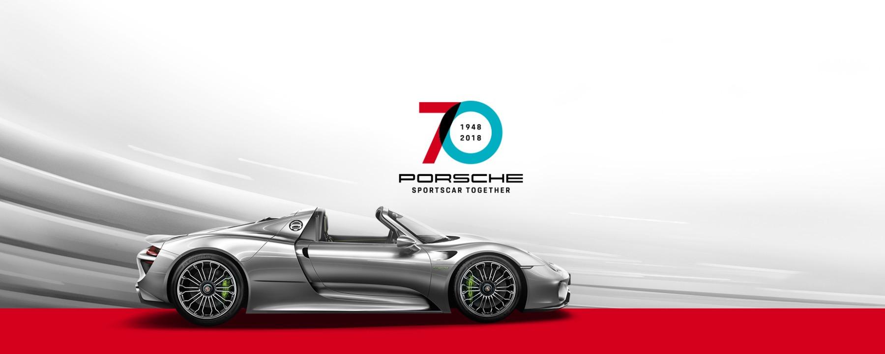 Land Rover Rancho Mirage >> The Porsche Sports Car Turns 70 - indiGO Auto Group Blog