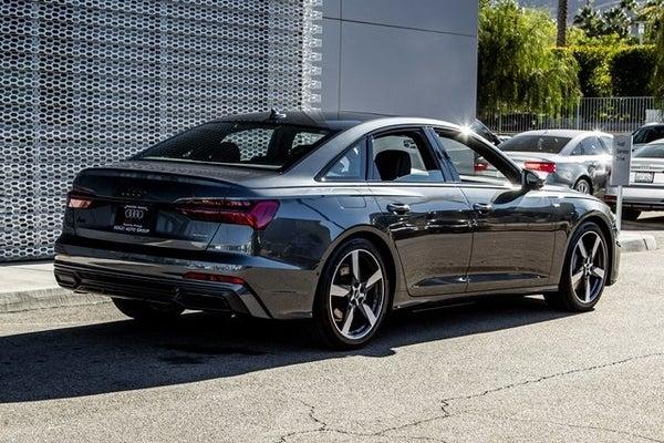 2021 Audi A6 3.0T Prestige quattro Rancho Mirage CA ...