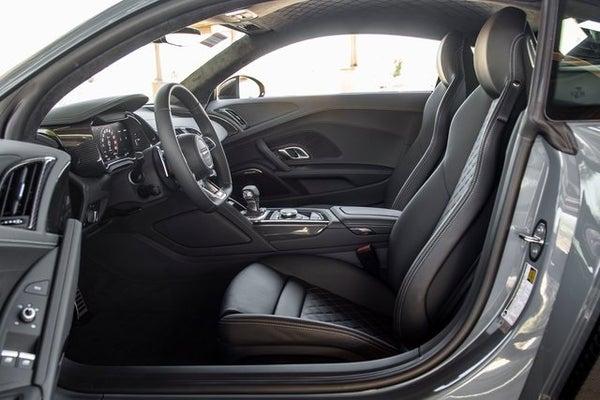 2020 Audi R8 V10 Performance Coupe 5 2 Quattro