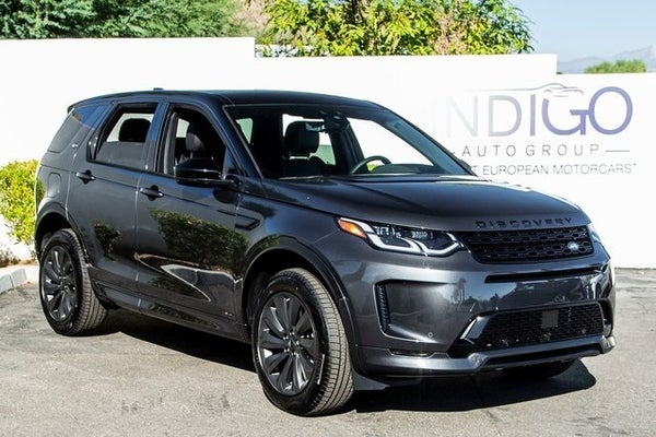 2020 Land Rover Discovery Sport SE Rancho Mirage CA