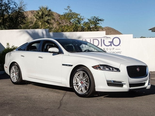 2019 Jaguar Xj R Sport Rancho Mirage Ca Cathedral City Palm Desert