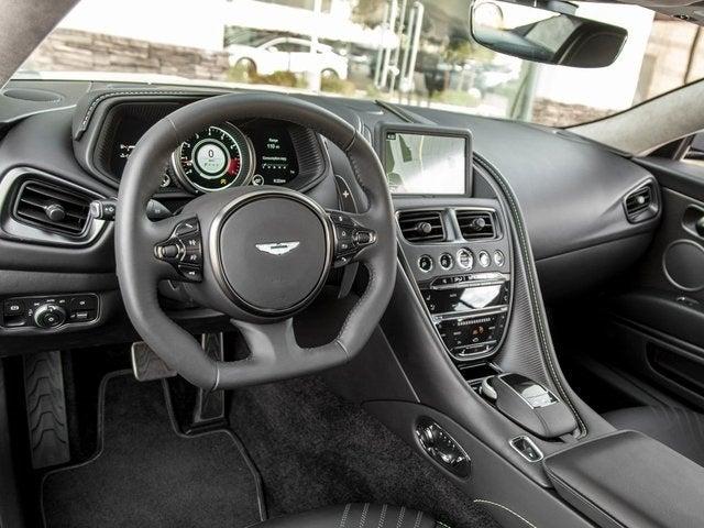 2020 Aston Martin Db11 Amr Coupe Rancho Mirage Ca Cathedral City Palm Desert Palm Springs California Scfrmfev3lgl08599