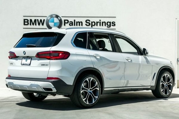 Land Rover Houston North >> 2020 BMW X5 sDrive40i Rancho Mirage CA | Cathedral City Palm Desert Palm Springs California ...