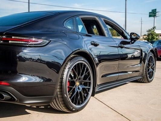 2020 Porsche Panamera GTS Rancho Mirage CA Cathedral