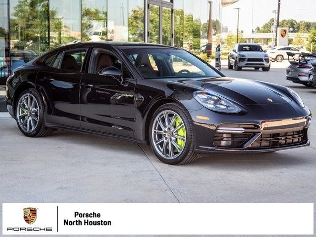 Porsche Panamera Lease >> 2019 Porsche Panamera Turbo S E Hybrid Indigo Auto Group