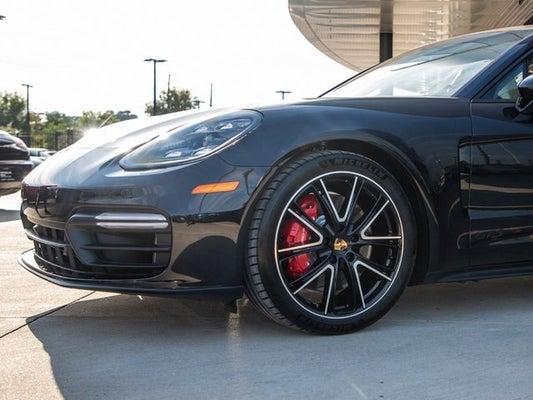 2020 Porsche Panamera Gts Sport Turismo Rancho Mirage Ca Cathedral City Palm Desert Palm Springs California Wp0cg2a73ll192016
