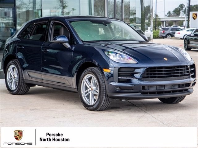2020 Porsche Macan Demo Rancho Mirage Ca Cathedral City Palm Desert Palm Springs California Wp1aa2a50llb03864