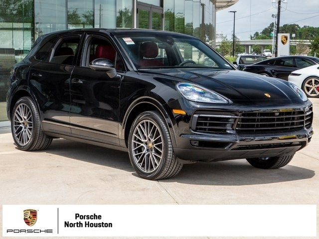 2020 Porsche Cayenne S Rancho Mirage Ca Cathedral City Palm Desert Palm Springs California Wp1ab2ay8lda28462