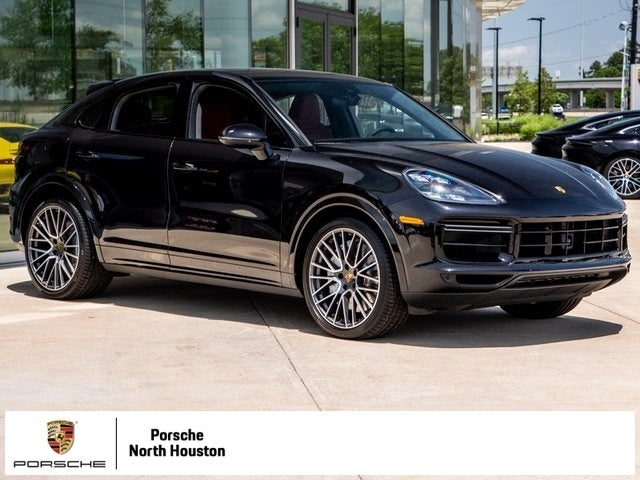 2020 Porsche Cayenne Turbo Coupe Rancho Mirage Ca Cathedral City Palm Desert Palm Springs California Wp1bf2ay1lda65412