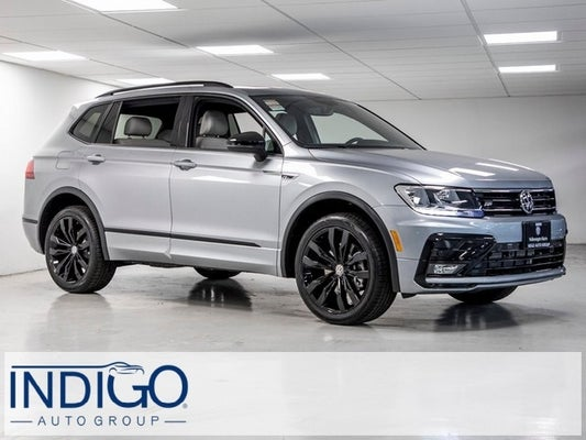 2020 Volkswagen Tiguan 2 0t Se R Line Black 4motion Rancho Mirage Ca Cathedral City Palm Desert Palm Springs California 3vv2b7ax0lm153603