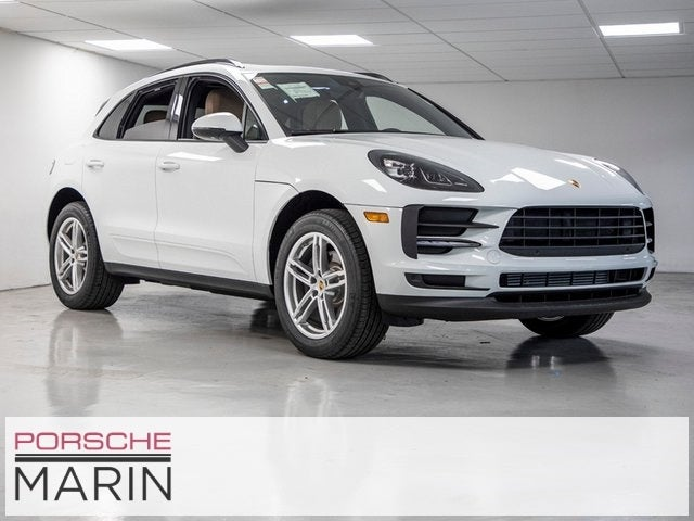 2020 Porsche Macan Rancho Mirage Ca Cathedral City Palm Desert Palm Springs California Wp1aa2a55llb06985