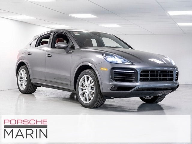 2020 Porsche Cayenne Coupe S Rancho Mirage Ca Cathedral City Palm Desert Palm Springs California Wp1bb2ay0lda57703